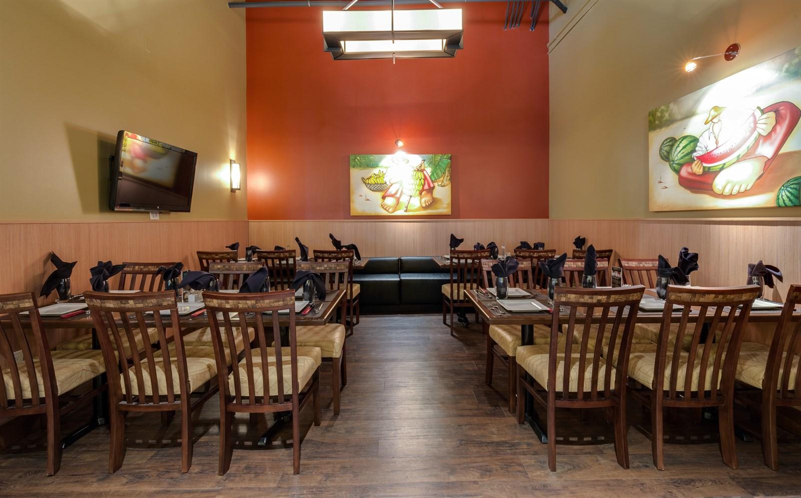 Rodizio Grill Restaurant Estero Brazilian Steakhouse
