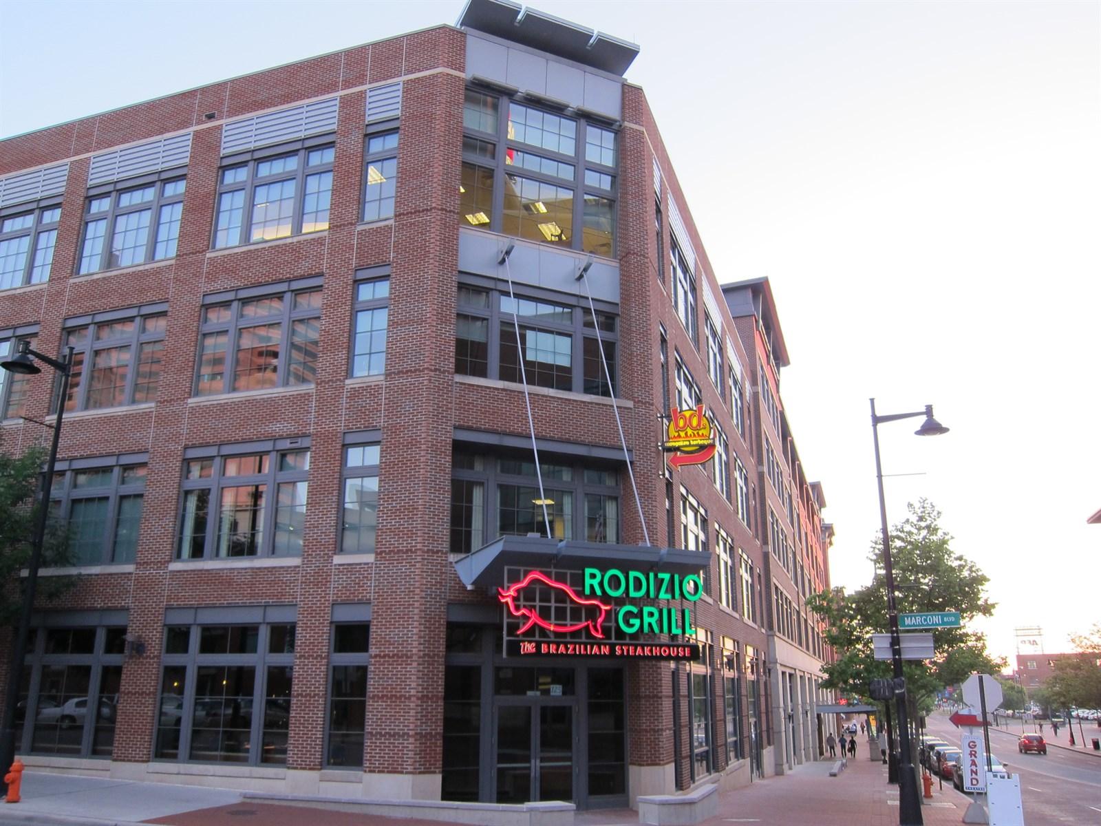 Rodizio Grill Columbus Ohio | Brazilian Steakhouse ...