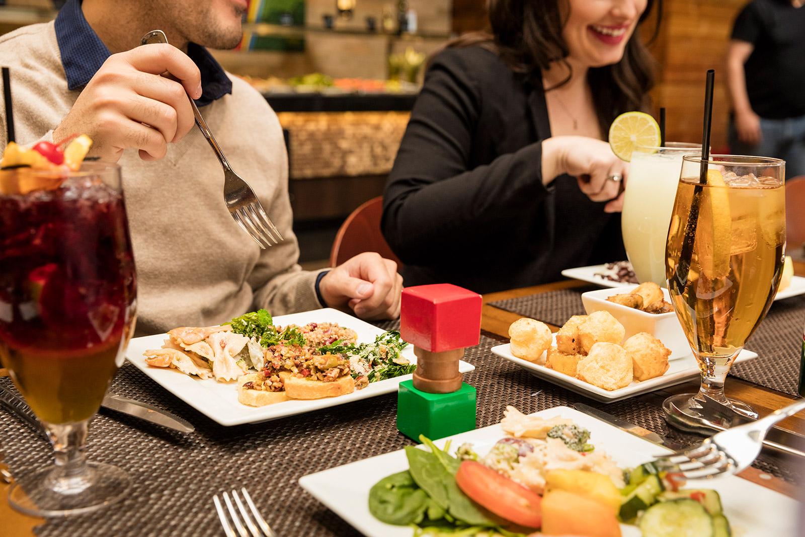 Rodizio Grill Menus Brazilian Restaurant Menu