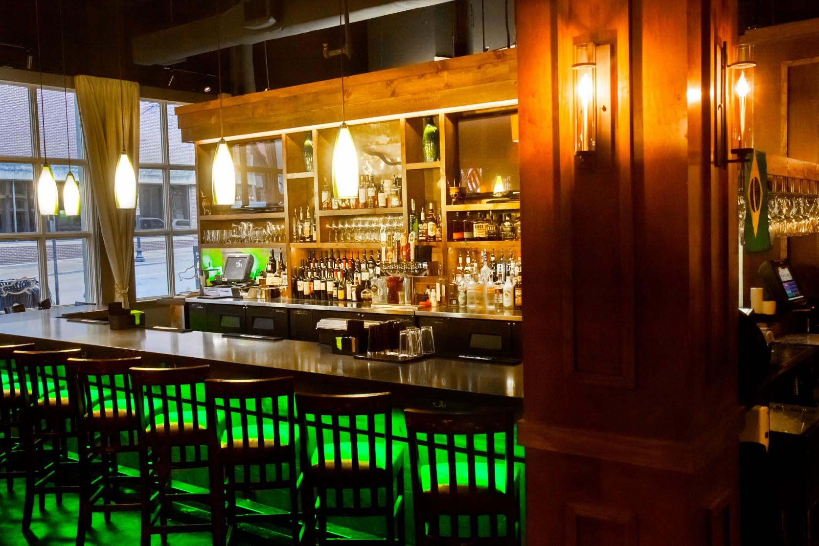 Rodizio Grill Restaurant Nashville Brazilian Steakhouse