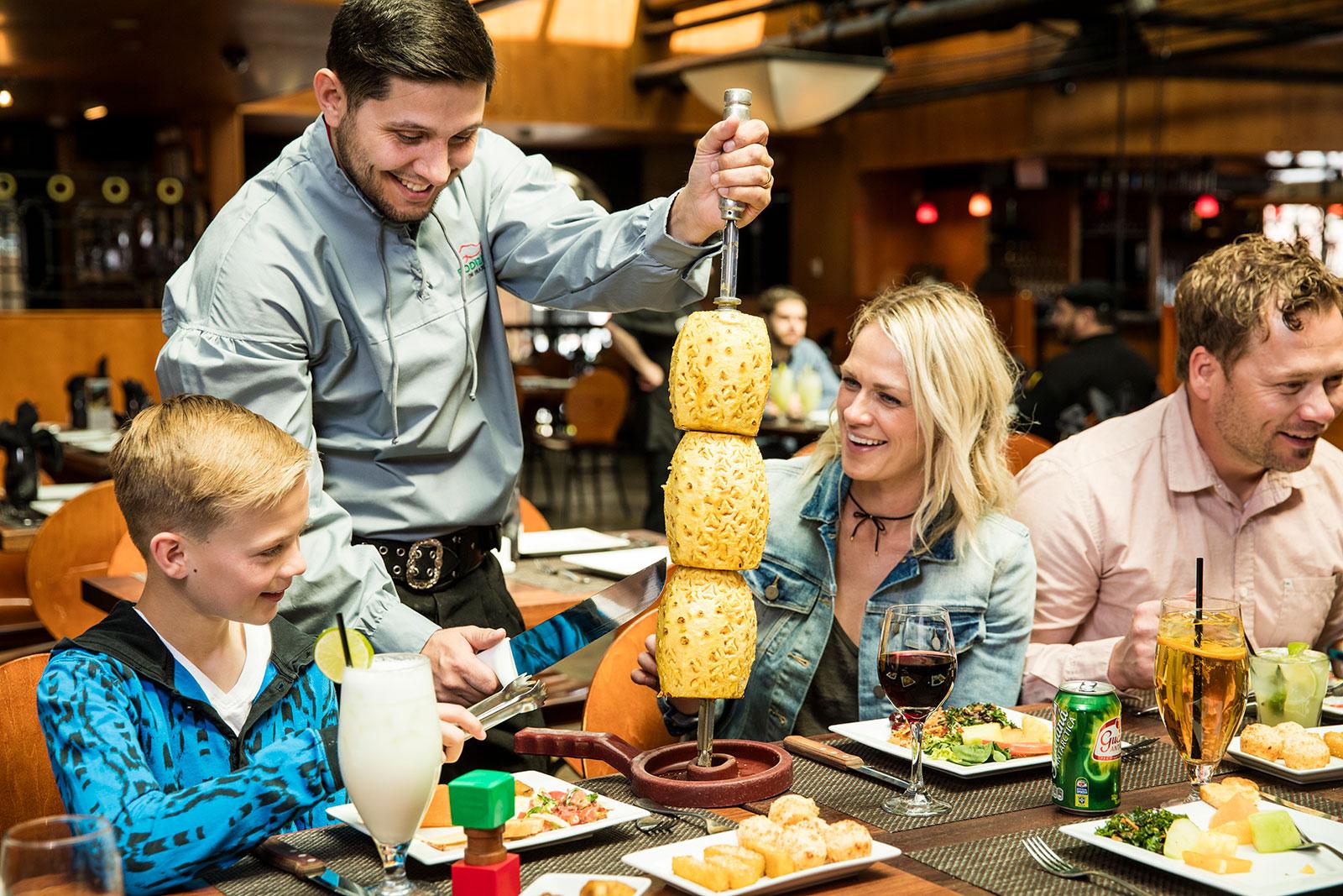 Provo Utah Restaurants Riverwoods Family Restaurant