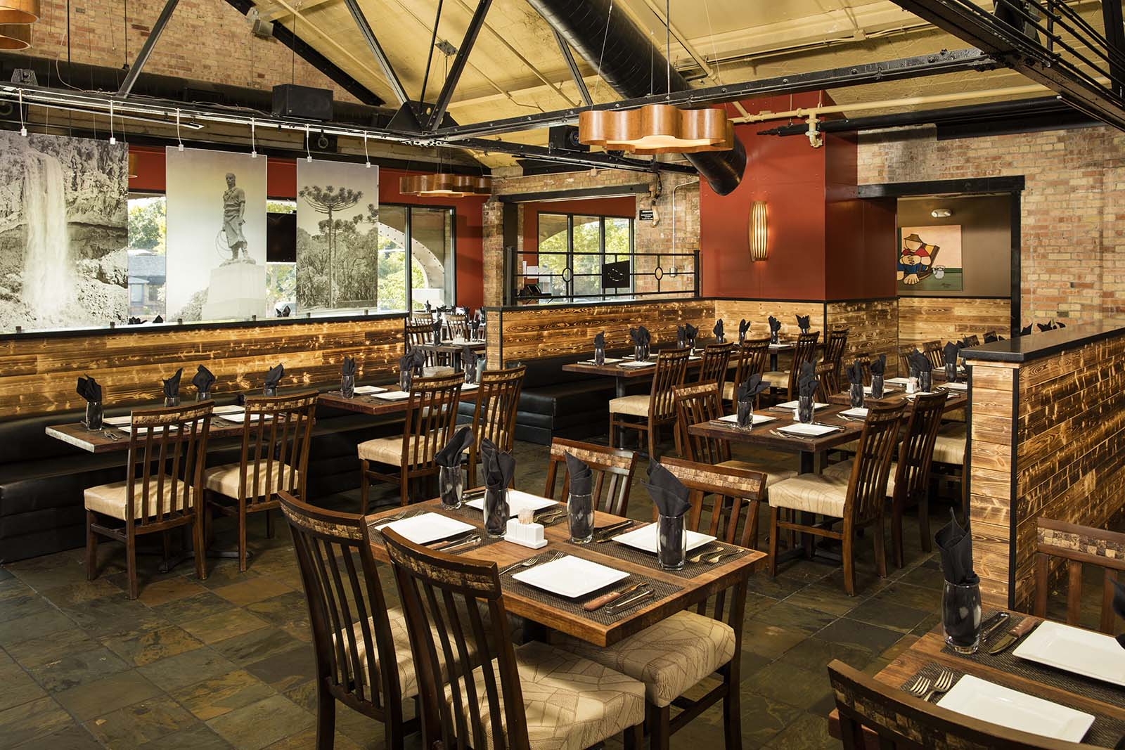 Rodizio Grill Restaurant Salt Lake City Brazilian